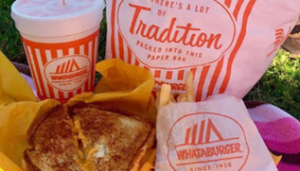 Texas Lobbyist News: Local Hamburger Company Scores Big